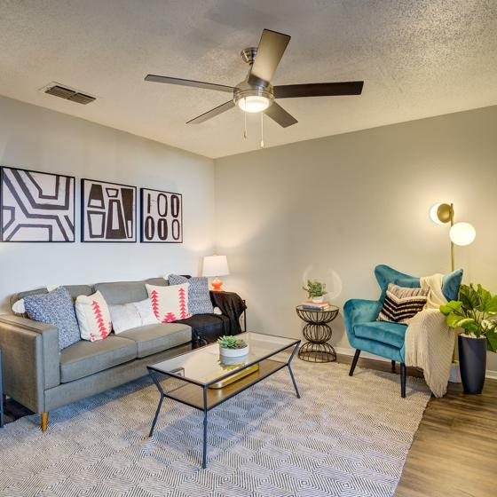 ReNew at Polo Parkway living room