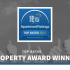 Property Award Winner | Student Apartments Atlanta | Dwell ATL