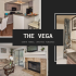 The Vega floor plan