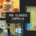 The Classic Capella floor plan