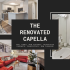 The Renovated Capella floor plan