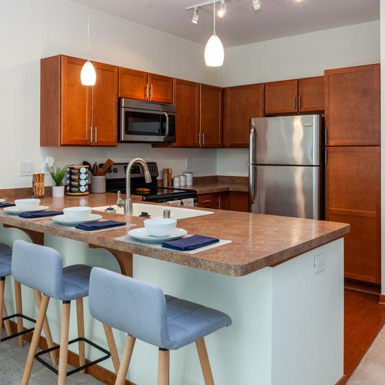 Contact Us | 1910 on Water Apartment Homes for Rent in ...