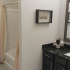 Brand New Raleigh NC Apartments | Bathroom