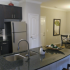 Brand New Apartments in Raleigh near Cary NC | Kitchen 2