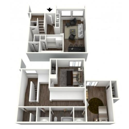 Stonelake Apartment Homes