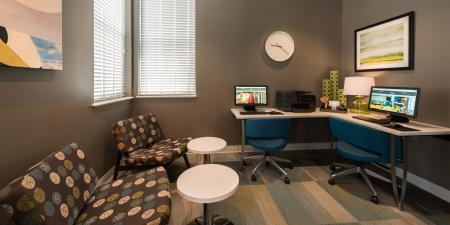 Community Business Center   Infinity at Centerville Crossing