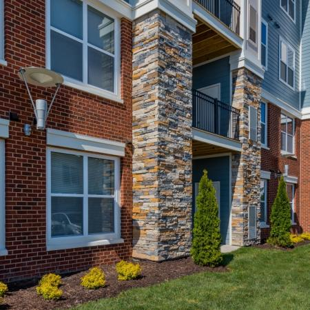 Apartment Building | Infinity at Centerville Crossing
