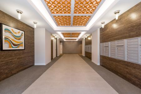 Open Hallway   Infinity at Centerville Crossing