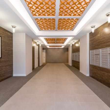 Open Hallway | Infinity at Centerville Crossing
