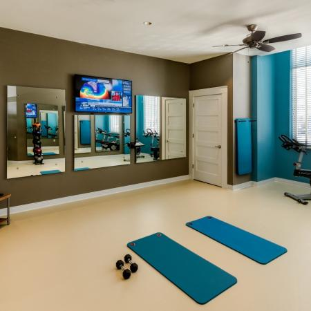 Community Fitness Center | Infinity at Centerville Crossing