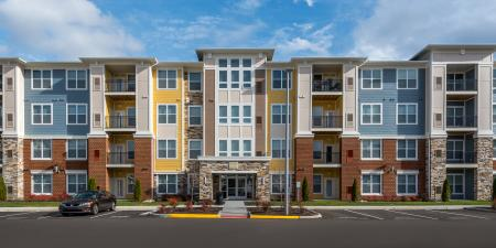 Apartment Homes  Infinity at Centerville Crossing
