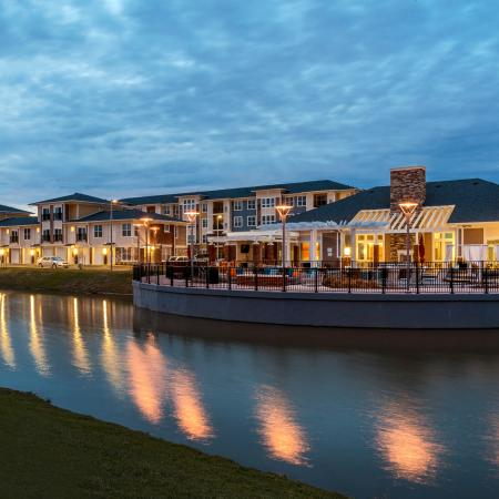 Apartments in Virginia Beach Virginia | Infinity at Centerville Crossing
