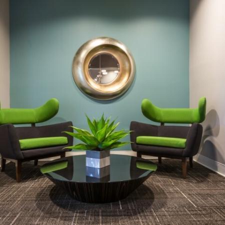 Luxury Living | Pinnacle Apartments