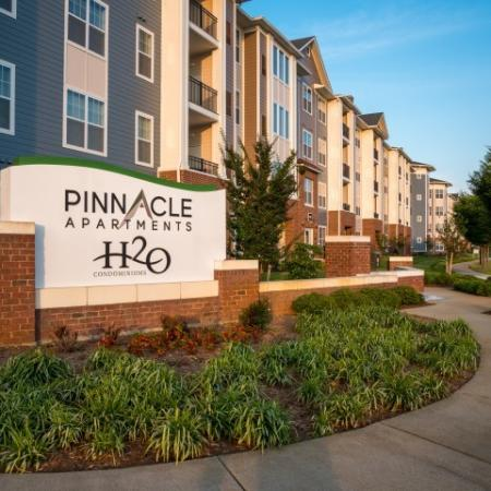 Welcome to Pinnacle Apartments