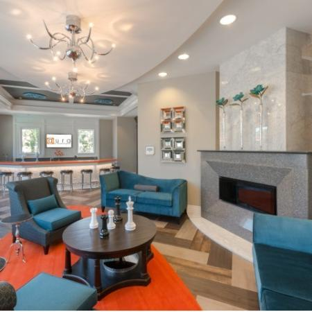 Clubhouse at Aura at Quarterpath2