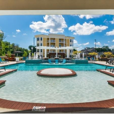 Swimming Pool at Aura at Quarterpath3