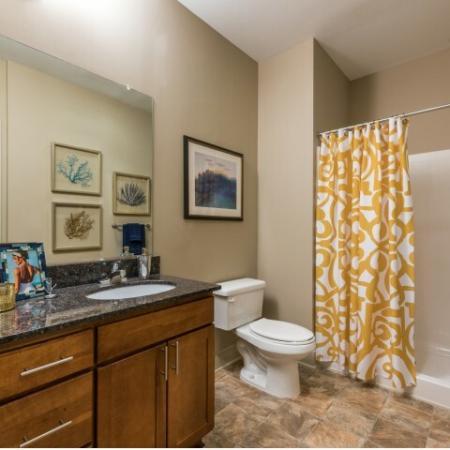 Aura at Quarterpath Bathroom2
