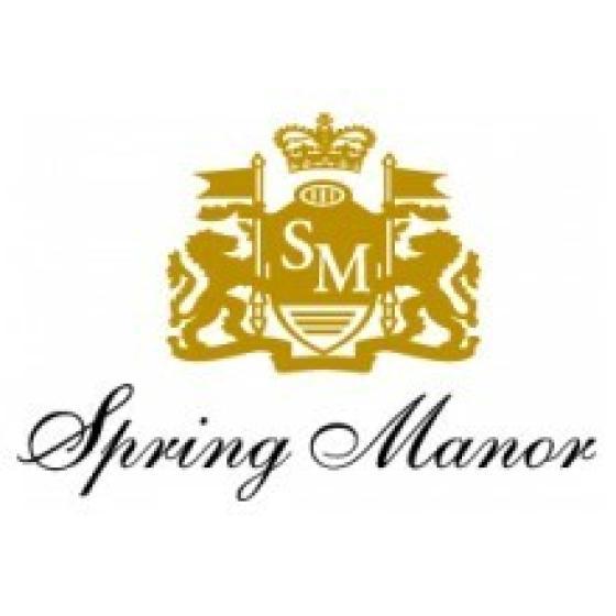 Spring Manor Logo