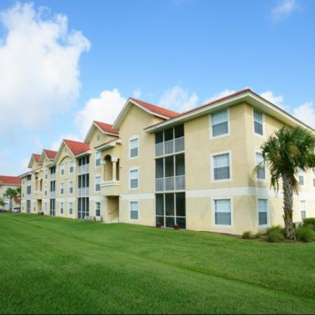 Open space at Monterra at Bonita Springs apartment community