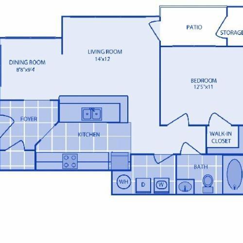 Ashlar Apartment Homes