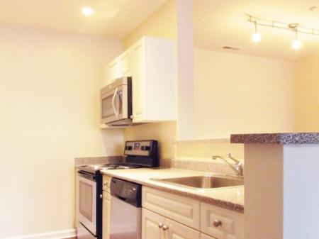 Quincy MA apartments with high ceilings