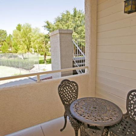 Spacious apartments in Tucson AZ