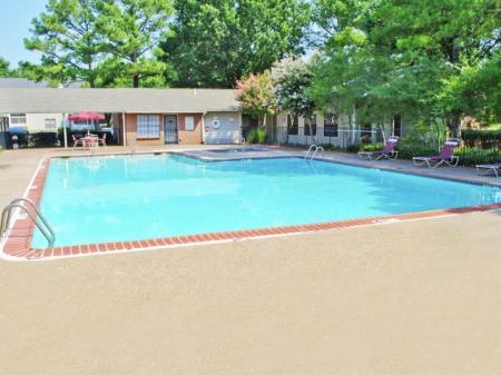 Memphis TN rental homes