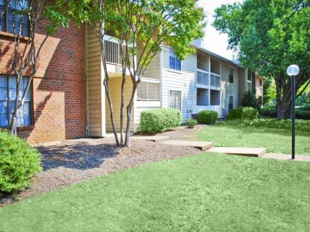 Hickory Farms   1 bedroom apartments