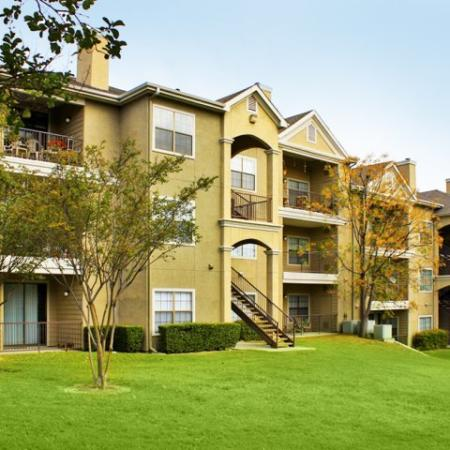 Private balcony or patio | Madison at Walnut Creek apartments