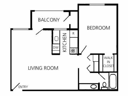 C1 Floorplan
