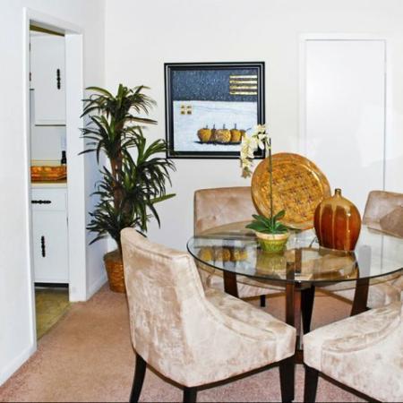 2 bedroom apartment in Memphis