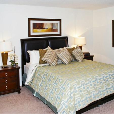 Crossing at Fox Meadows | 2 bedrooms apartment