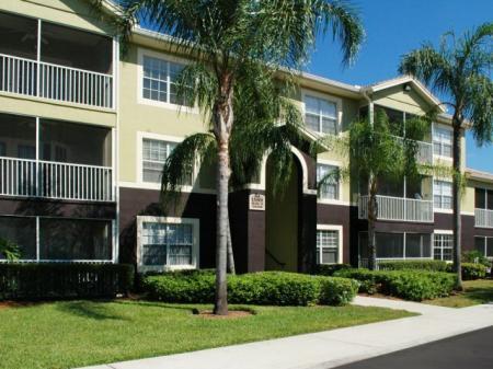 Private entrances | Ashlar apartments