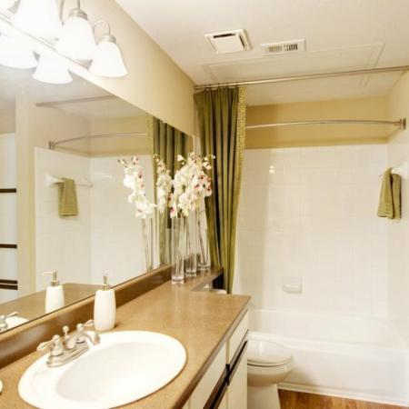 Bathroom | Museo