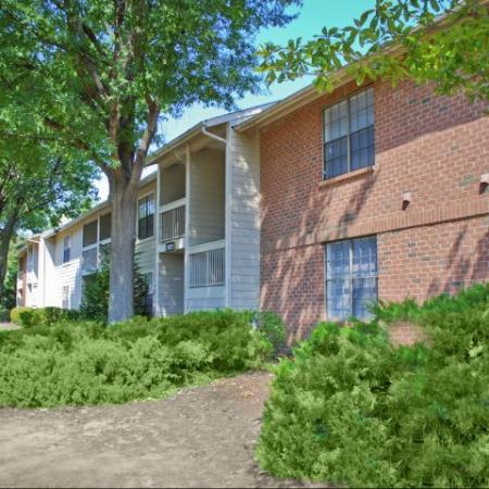 Hickory Farms | 2 bedroom apartments