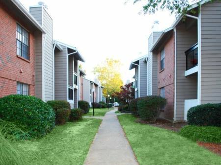 Memphis apartments with management