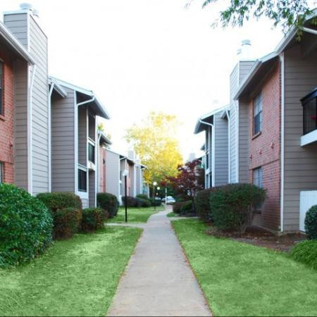 Memphis apartments with management