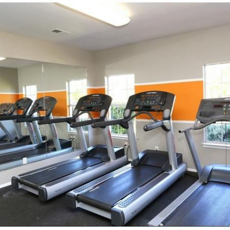 Cedar Park apartments with gym