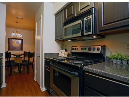2 bedroom apartments in Austin TX