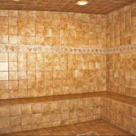 Madison at Stone Creek indoor spa | Austin rentals
