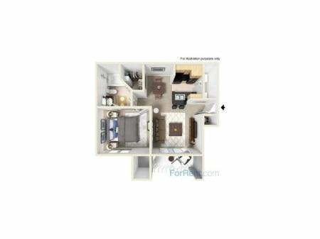 Ascot Floorplan