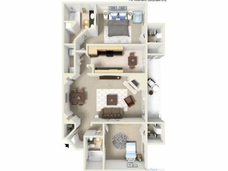 Biltmore Floorplan