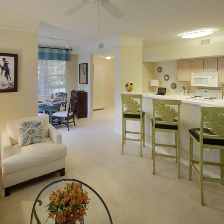 Ashlar apartments | Fort Myers rentals with maintenance