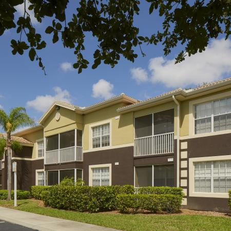 Fort Myers Apartment Rentals, Fort Myers Apartment Homes ...