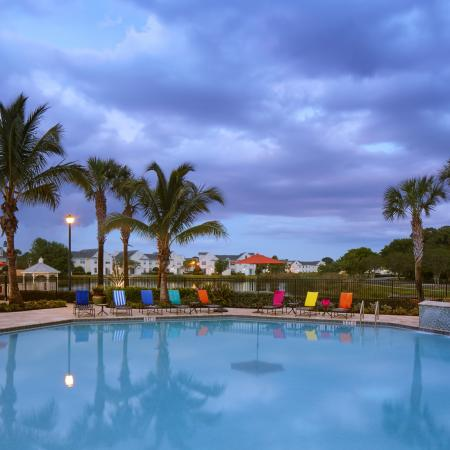 Fort Myers apartments with upgraded homes