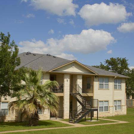 1 bedroom apartments in Cedar Park TX