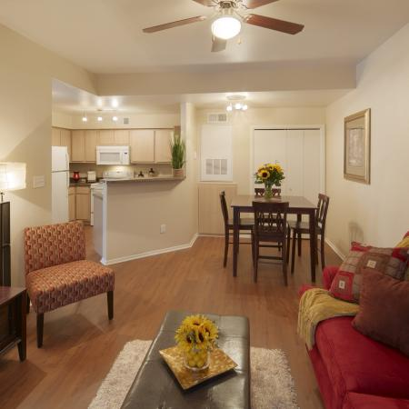 2 bedroom apartments in Cedar Park TX