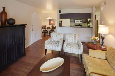 1 and 2 bedroom apartments for rent in Austin