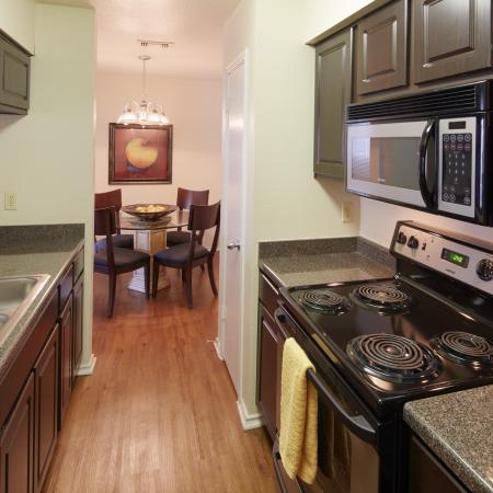 1 bedroom apartments in Austin TX