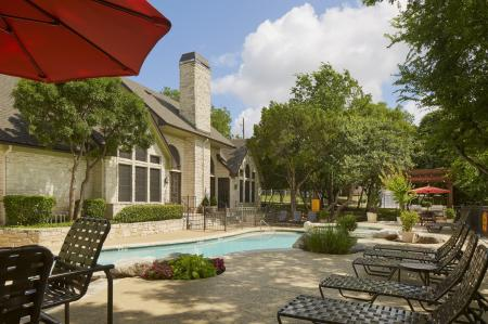 Museo Apartment Homes Museo Rentals Austin Texas Apartment Homes - Patio homes austin tx